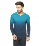 Gritstones Turquoise Round T-shirt
