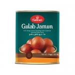 Only at Rs. 178 Haldiram Gulab Jamun, 1kg