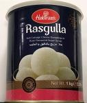 Only at Rs. 178 Haldiram's Nagpur Rasgulla, 1kg