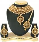 Artificial Diamond Alloy Necklace For women