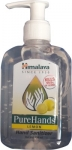 Only at Rs. 195 Himalaya PURE HANDS LEMON HAND SANITIZER