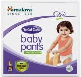Himalaya Total Care – L  (76 Pieces)
