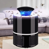 HNW – 018 USB Powered Bug Zapper Mosquito Killer Lamp