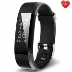 Smart Fitness Band, HolyHigh YG3 Fitness Tracker Watch