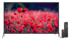 HOM 98 cm (39 inch) HD Ready LED TV – HOMN3850