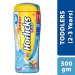 Horlicks Junior Stage 1 Health and Nutrition drink – 500g