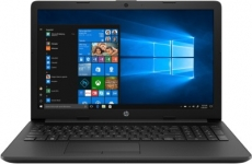 HP 15 Ryzen 3 Dual Core – (4 GB/1 TB HDD/Windows 10 Home) 15-db1069AU Laptop(15.6 inch, Jet Black, 2.04 kg, With MS Office)