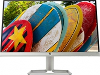 Only at Rs. 9490 HP 22fw Ultra-Thin Full HD 21.5-inch IPS Monitor