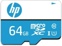 HP U1 64 GB MicroSDXC Memory Card only at rs. 739