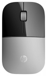 HP Devices Z3700 Wireless Mouse Silver