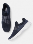 HRX Navy Blue Running Shoes only at rs. 1599
