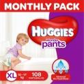 Huggies Wonder Pants Diaper – XL