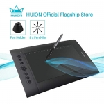 Huion H610 Pro V2 Graphics Drawing Pen Tablet