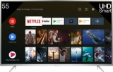 iFFALCON by TCL 138.71cm (55 inch) Ultra HD (4K) LED Smart Android TV with Netflix