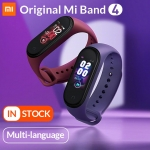 Global Version Xiaomi Mi Band 4 Smart Miband Bracelet