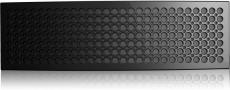 Intex B20 10 W Bluetooth Speaker (Black, Stereo Channel)