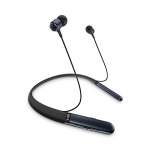 JBL Duet Arc Wireless in-Ear Neckband Headphones (Blue)