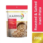 Karmiq Roasted and Salted Irani Pista, 200g