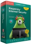 KASPERSKY Internet Security 3 User 3 Years