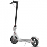 Original Xiaomi M365 Folding Electric Scooter Europe Version – WHITE