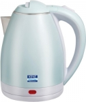 Kent 16055 Electric Kettle  (1.8 L, Aqua)