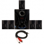 Krisons 5.1 Bluetooth Home Theater System