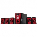 Krisons Polo Red 5.1 Bluetooth Multimedia Home Theater