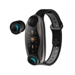 LEMFO LT04 Bracelet Wireless Bluetooth Headset