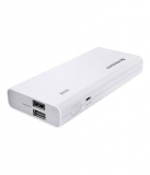 Lenovo Pa10400 10400 Mah Power Bank – White