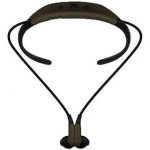 Level U 730 Black Color wireless Bluetooth Headset with Mic Design By Samsung Level U