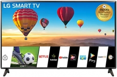 LG 80 cms (32 Inches) HD Ready LED Smart TV