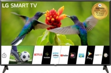 LG All-in-One 80cm (32 inch) HD Ready LED Smart TV