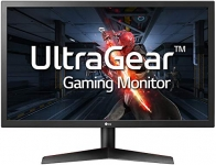 "LG Ultragear 24"" 144Hz, Native 1ms Full HD Gaming Monitor"
