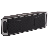 Liddu 1 Channel SC208 High Quality Wireless Bluetooth MP3 Player Mobile Speakers