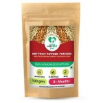 Little Moppet Baby Foods Dry Fruits Powder For Kids