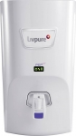Livpure LIV-PEP-PRO-PLUS+ 7 L RO + UV + UF Water Purifier  (White)