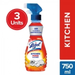 Lizol Kitchen All Purpose Cleaner 250 ml each