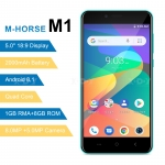 M-HORSE 3G Smartphone Android 8.1 2000mAh 1GB+8GB
