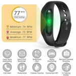 M2 Health Fitness Smart Intelligence Band