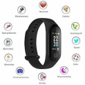 M3 Health Bracelet Compatible With All Smartphone