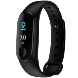 M3PLUS 0.96-inch Bluetooth 4.0 Sports Smart Bracelet