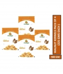 Maaqui Walnuts (Akhrot) 900 g Pack of 4