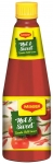 Nestle MAGGI Hot & Sweet Tomato Chilli Sauce 1kg Bottle