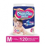 MamyPoko Extra Absorb Pant Style Diaper Monthly Jumbo