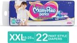 MamyPoko Pants Extra Absorb Diaper