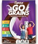 Manna Go Grains Nutrition Drink 200 g