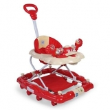 Mee Mee Baby Walker with Rocker Function 2-in-1