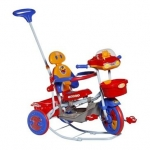 Mee Mee Easy to Roam Tricycle – Red