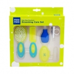 Mee Mee Premium Grooming Care Set Blue Green