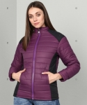 Metronaut  Full Sleeve Striped Women's Jacket